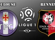 toulouse-rennes