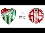 Antalyaspor-bursapor
