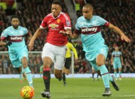 West Ham United - Manchester United