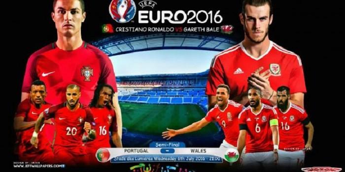 bo dao nha vs xu walse euro 2016