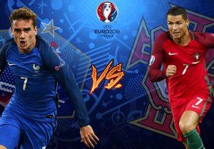 chung ket euro 2016 phap vs bo dao nha