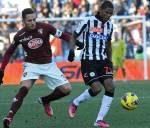 Udinese vs Torino, 01h00 ngày 01/11: Hồi sinh mạnh mẽ