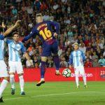 Barca được ưu ái: Báo thân Real phản đối, đòi hủy bàn thắng
