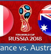 soi kèo pháp vs australia