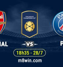 soi kèo arsenal vs psg