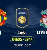 soi kèo man utd vs liverpool
