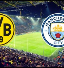 Soi kèo Man City vs Dortmund