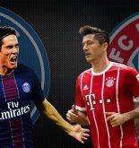 Soi kèo Bayern Munich vs PSG