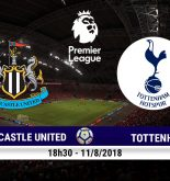soi kèo newcastle vs tottenham