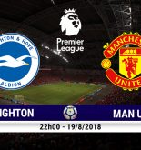 soi kèo brighton vs man utd