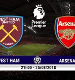 soi kèo arsenal vs west ham