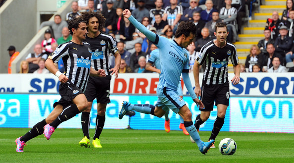 nhận định man city vs newcastle