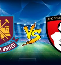 soi kèo west ham vs bournemouth