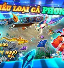cách chơi game bắn cá ăn xu
