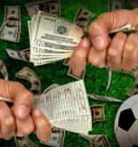tiền com trong cá độ bóng đá