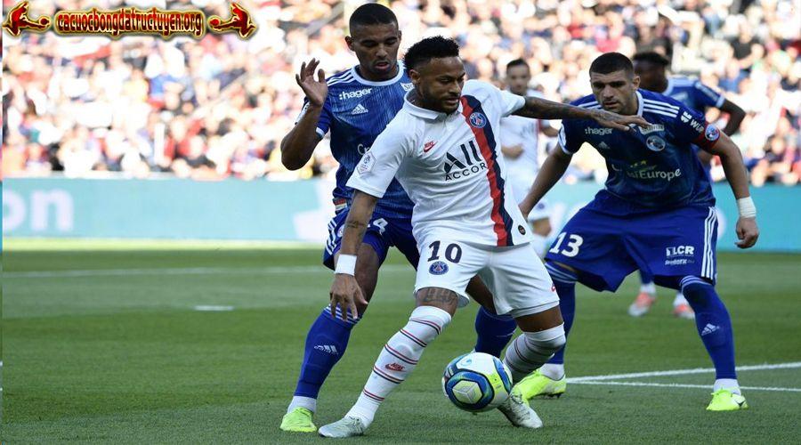 Giải bóng đá Ligue 1
