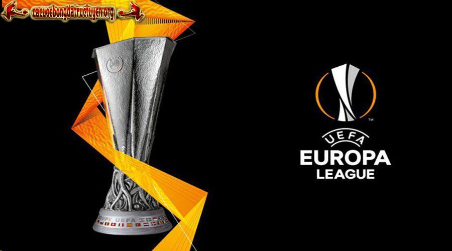 Kênh trực tiếp bóng đá europa league