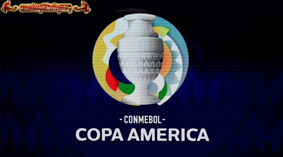 Tr U1ef1c Ti U1ebfp B U00f3ng U0111 U00e1 Nam M U1ef9 Tr U1ef1c Ti U1ebfp Copa America Chu U1ea9n HD