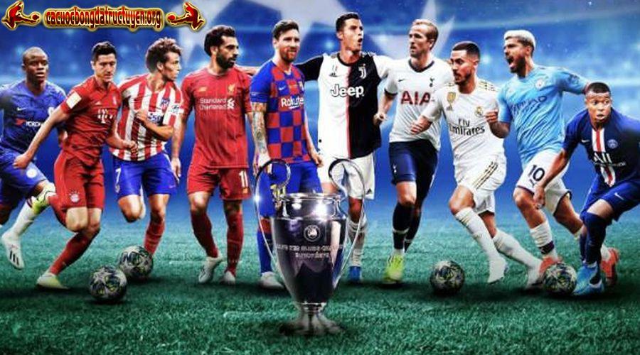 vô địch cup c1