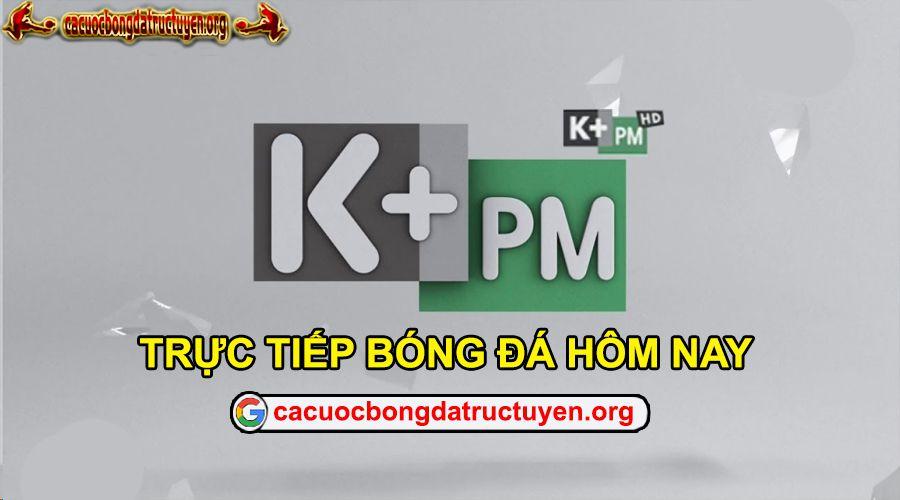 Kênh K+ PM