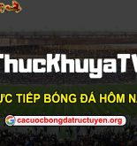 thuckhuya Tv