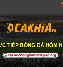 Cakhia TV